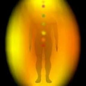 Медитация «Движение энергии».